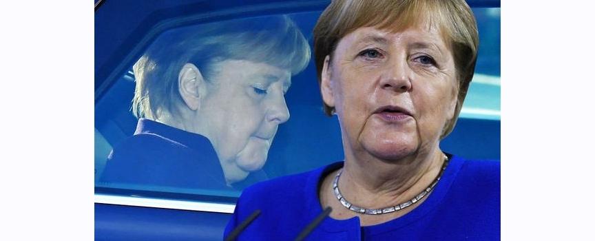PERISCOP: Cancelarul Germaniei sub presiune după rezultatul slab al creștin-democraților la alegerile din landul Turingia
