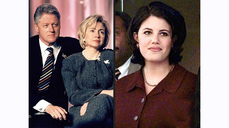 """Documentarul """"Scandalos"""" şi relevanţa scandalului Clinton-Lewinsky după două decenii"""