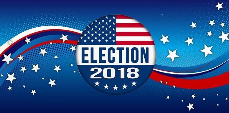Alegerile parţiale americane din 2018: Aspecte pozitive