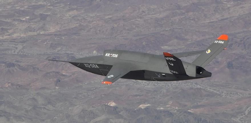 Forțele aeriene americane vor investi în drone de luptă și avioane de unică folosință