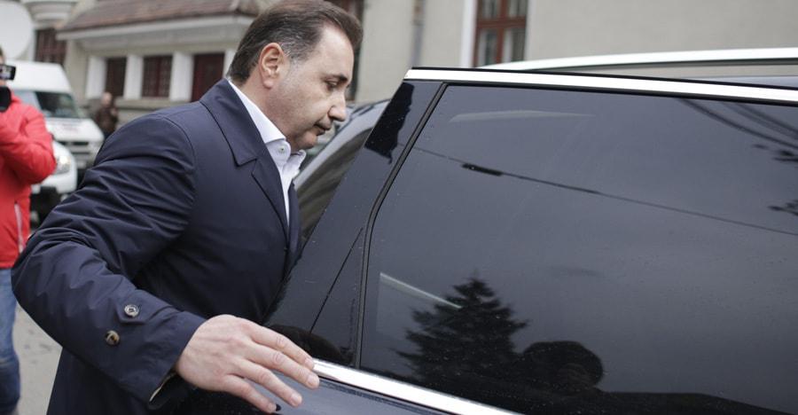 Cristian Rizea, fost parlamentar PSD român CONDAMNAT la închisoare, se ascunde la Chișinău