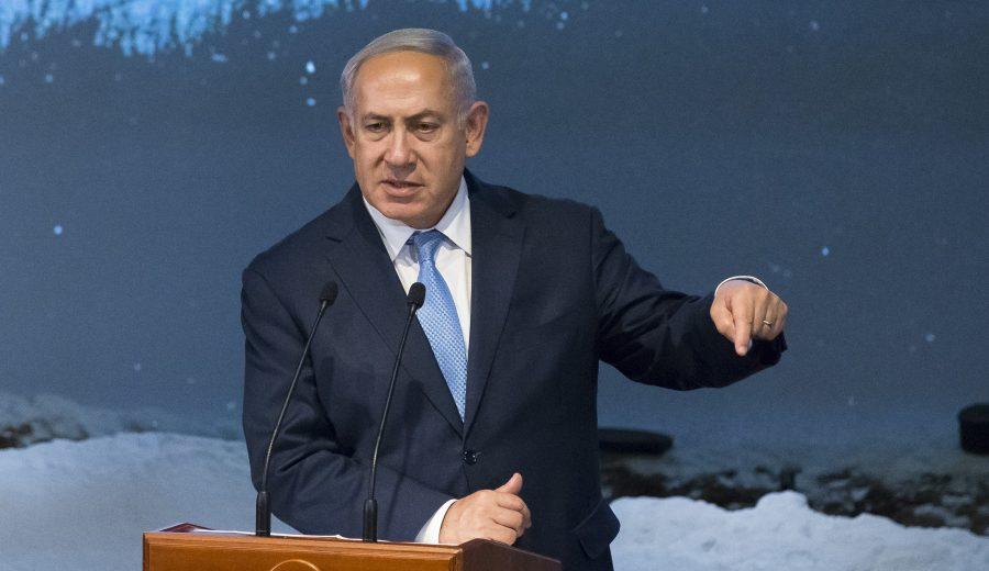 Tulburare în Israel: Pus sub acuzare, Benjamin Netanyahu denunţă o lovitură de stat