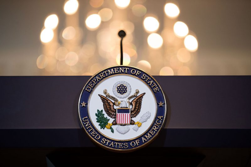 """Departamentul de Stat al SUA felicită guvernul şi pe cetăţenii României pentru """"alegerile prezidenţiale reuşite"""""""