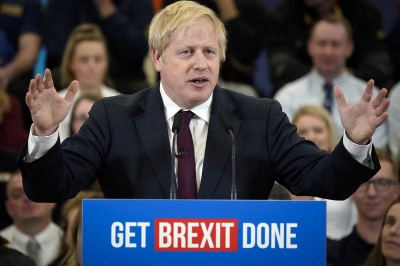 Alegeri UK: Boris Johnson și conservatorii au obținut o victorie zdrobitoare