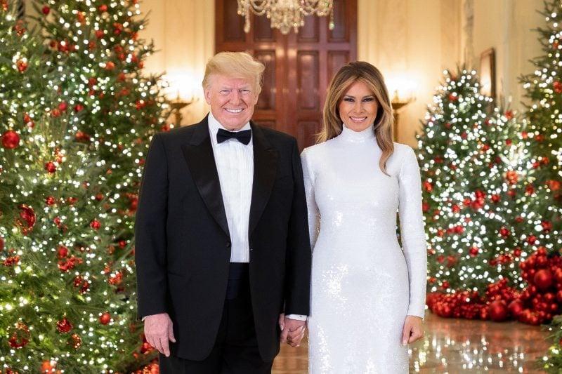"""Donald Trump: """"Creștinii aduc slavă că Fiul lui Dumnezeu a venit pe lume pentru a salva umanitatea."""""""