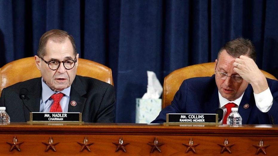 Comisia Juridică aprobă articolele de destituire a lui Trump – votul în Cameră este așteptat săptămâna viitoare