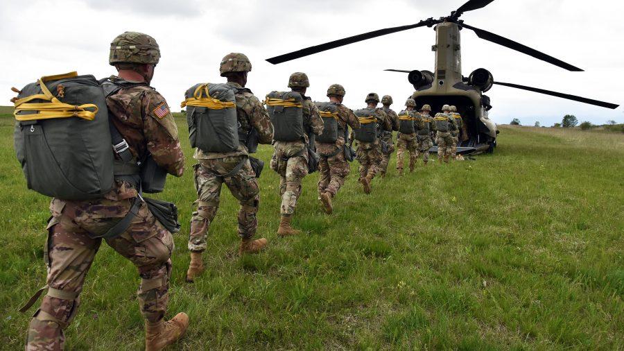"""""""Defender 2020"""" – Cel mai amplu exercițiu militar din ultimii 25 de ani în Europa"""