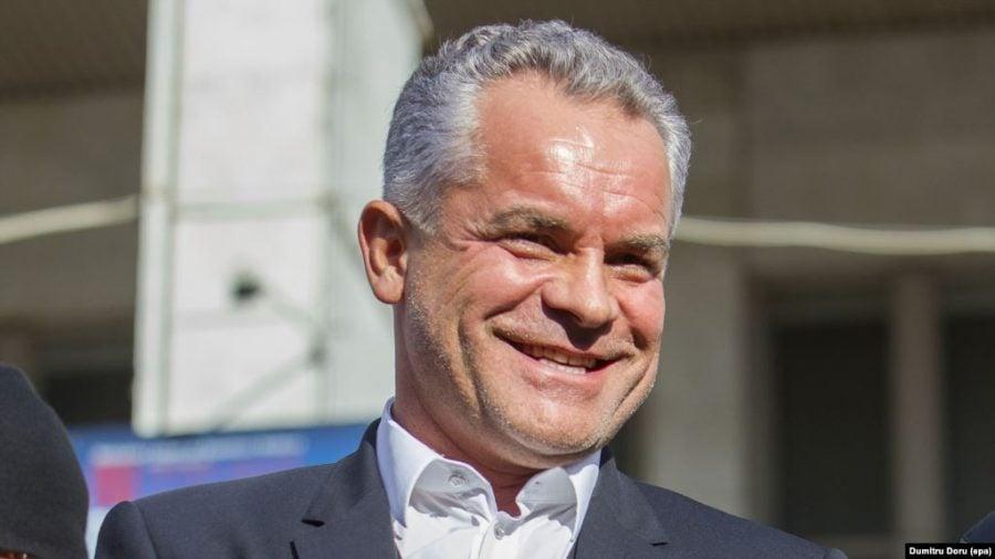 Moldova: Vlad Plahotniuc primește interdicția de a intra în Statele Unite