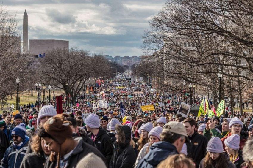 4 lucruri de reținut de la Marșul pentru Viață 2020