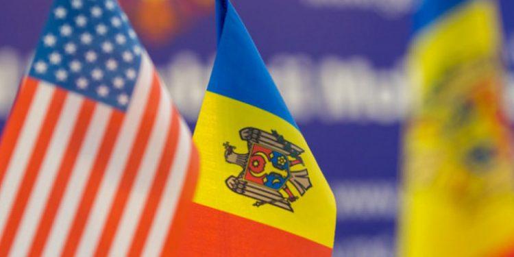 Cât a ajutat America Republica Moldova în ultimii 30 de ani