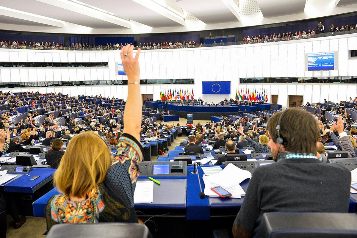 Parlamentul European atacă mișcarea pro-familie din România