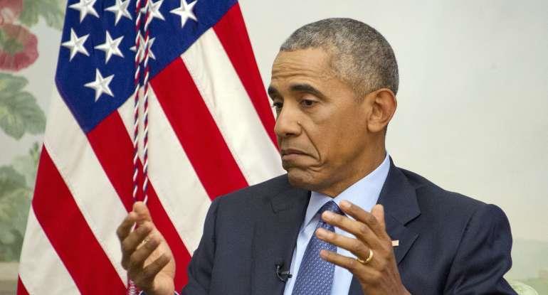 5 episoade în care Barack Obama a folosit guvernul pentru a-și ataca adversarii politici