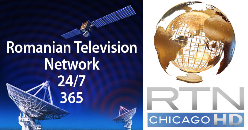 Romanian Television Network - RTN Chicago