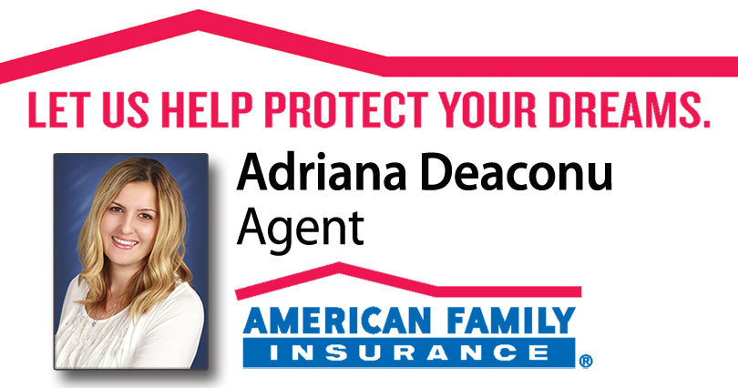 Adriana Deaconu - Agent - American Family Insurance
