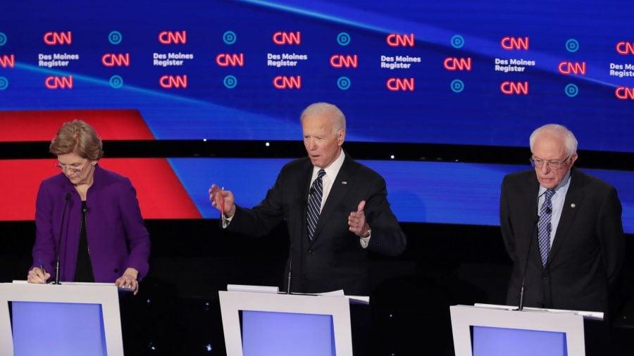 Partidul Democrat la spune milioanelor de americani pro-viață să plece din partid