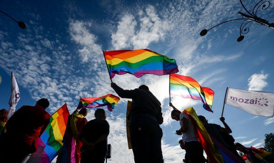 Finanțare norvegiană de 200.000 de euro pentru muzeul homosexualității din România