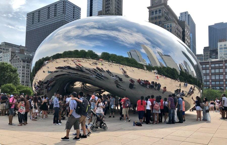 Chicago: Judecătorii decid că administrația nu poate interzice studenților creștini să evanghelizeze orașul
