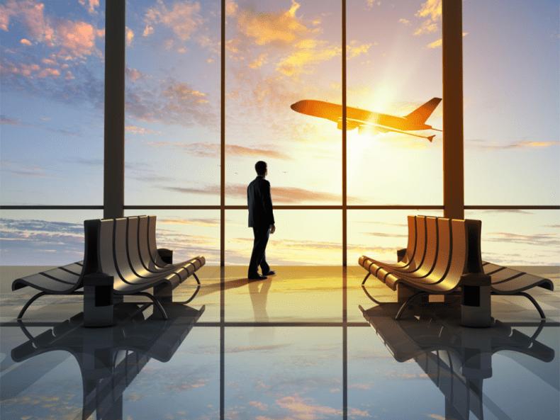 Este zborul cu avionul sigur?