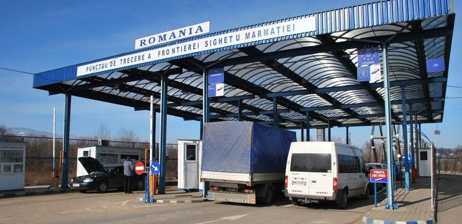 Noi reguli pentru cei care vor să intre pe teritoriul României