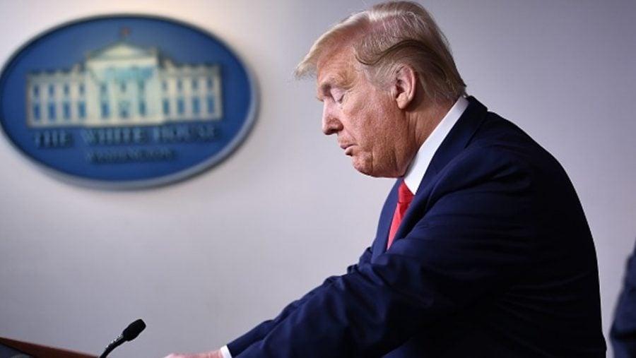 """Ce este """"Defense Production Act"""" invocat de Trump pentru combaterea COVID-19?"""