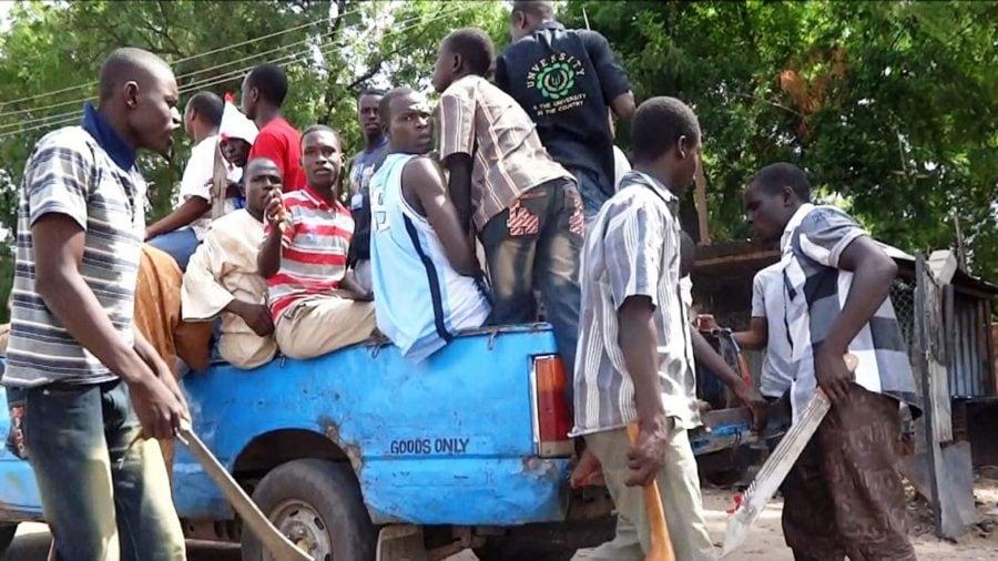 Maceta, sfârșitul îngrozitor al creștinilor din Nigeria