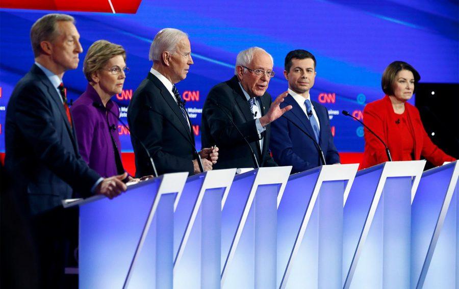 Alegeri primare 2020: Crește vrajba democrată