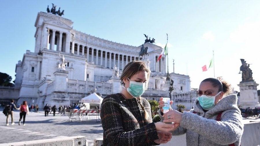 Coronavirus: Motivele pentru care rata mortalității în Italia este atât de mare