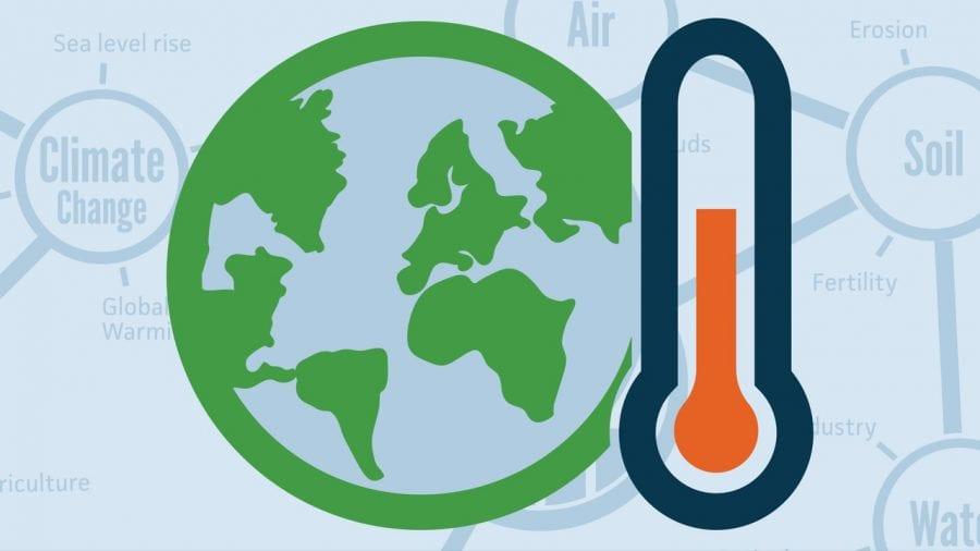 Ce au omis să ne spună despre schimbările climatice
