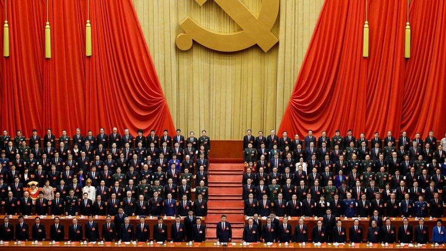 China continuă suprimarea religiei în timp ce ascunde adevărul despre COVID-19