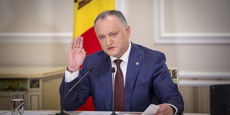 Anunțul președintelui Igor Dodon: De la 1 mai s-ar putea să nu mai fie bani de salarii și pensii