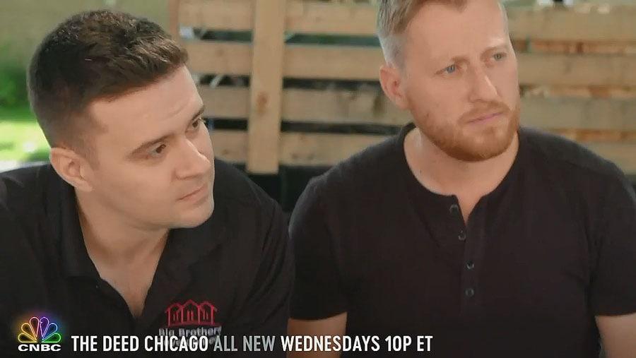 Doi tineri români-americani devin starurile unei emisiuni TV pe postul american național CNBC.