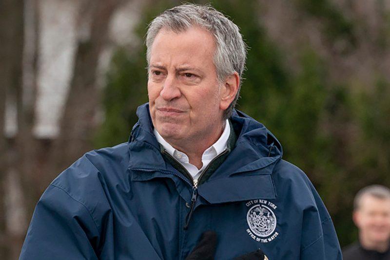 Raport: NYC a scos la licitație ventilatoarele medicale din cauza costurilor de întreținere