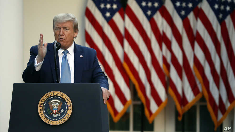 Donald Trump amenință Congresul cu suspendarea pentru zădărnicirea numirilor federale