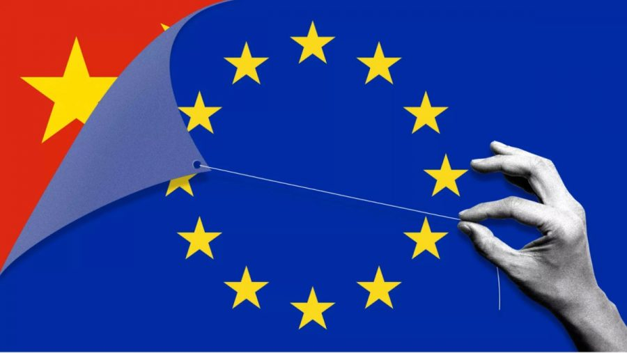 Opinie: E tentația Chinei irezistibilă pentru europeni?