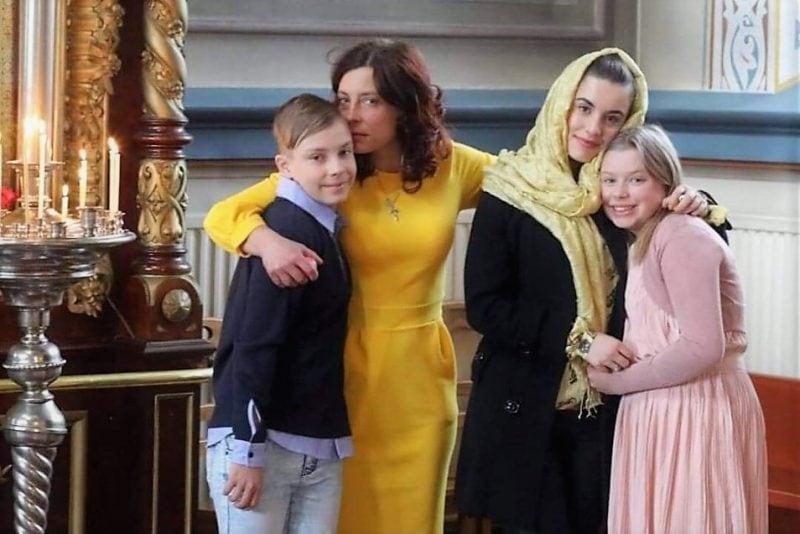 Finlanda: Camelia Smicală își va primi copiii înapoi