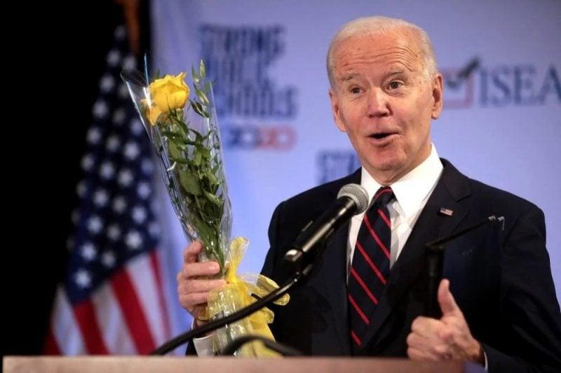 """""""Feministele"""" de stânga stabilesc un nou standard #MeToo ignorând acuzațiile împotriva lui Joe Biden"""
