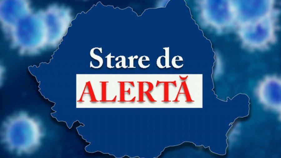 Coronavirus: România trece de la Starea de Urgență la Starea de Alertă