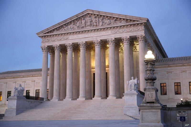 Decizia Curții Supreme împotriva Bisericilor din California nu afectează cazul Bisericilor române din Chicago