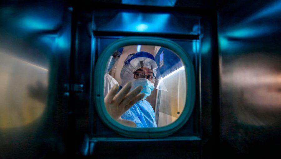 Opinie: Cele 21 de zile care au infectat lumea cu coronavirus