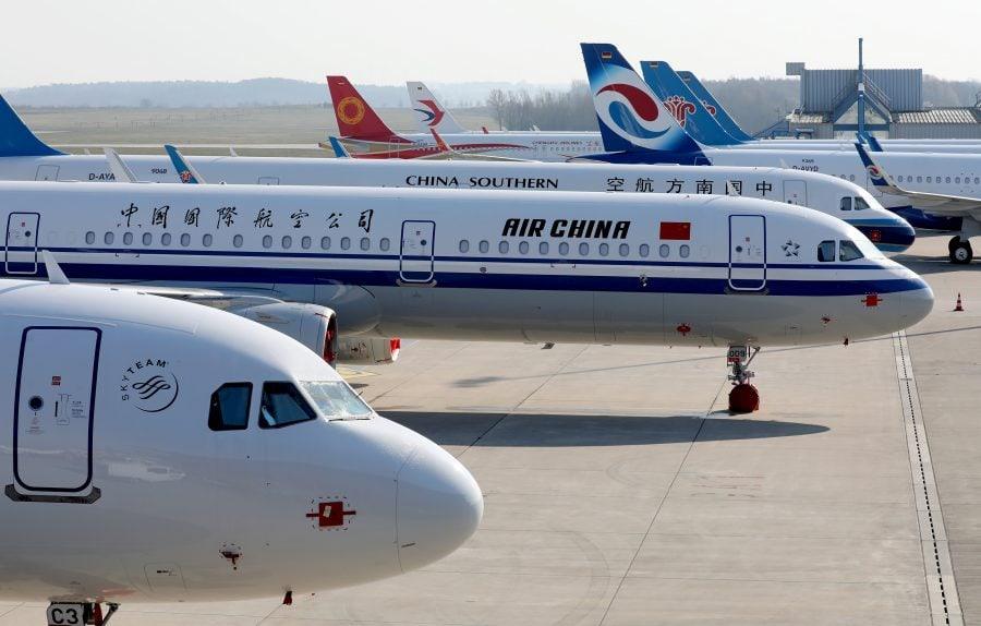 Administrația SUA suspendă cursele companiilor aeriene chineze, ca reacţie la o decizie a Beijingului