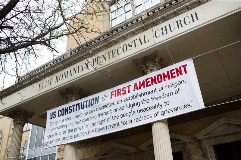 Pastor Cristian Ionescu: Biserica și statul răzbunător – un apel la mobilizare