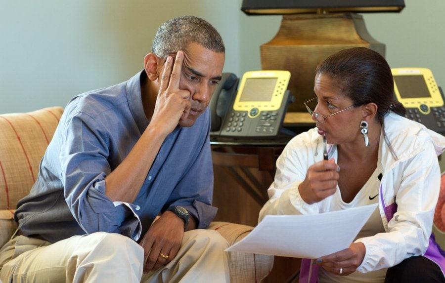 Noi documente explosive ale FBI confirmă că operațiunea anti-Flynn a fost dirijată de Obama