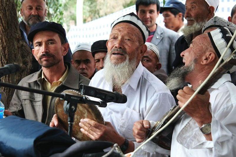 Preşedintele Trump a promulgat o lege prin care sancţionează oficiali chinezi pentru tratamentul aplicat uigurilor
