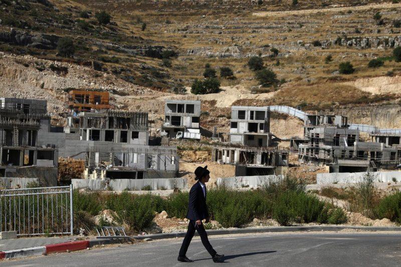 10 lucruri de știut despre anexarea West Bank de către Israel