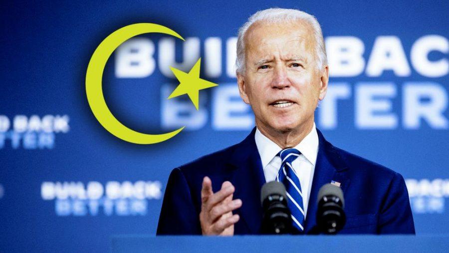Joe Biden curtează 1 milion de alegători musulmani – vrea mai mult Islam în școlile publice