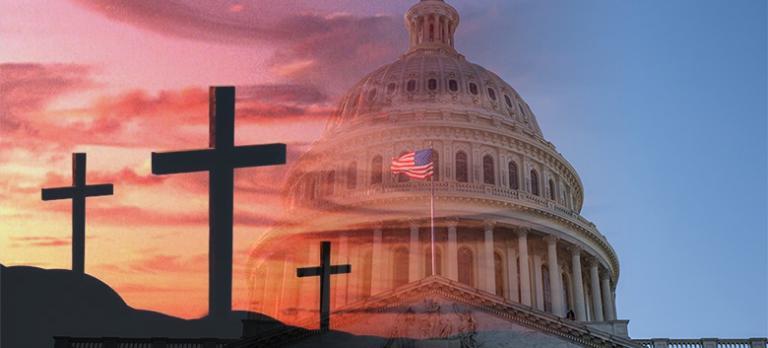 Creștinii nu pot ignora politica, pentru că politica nu ne va ignora