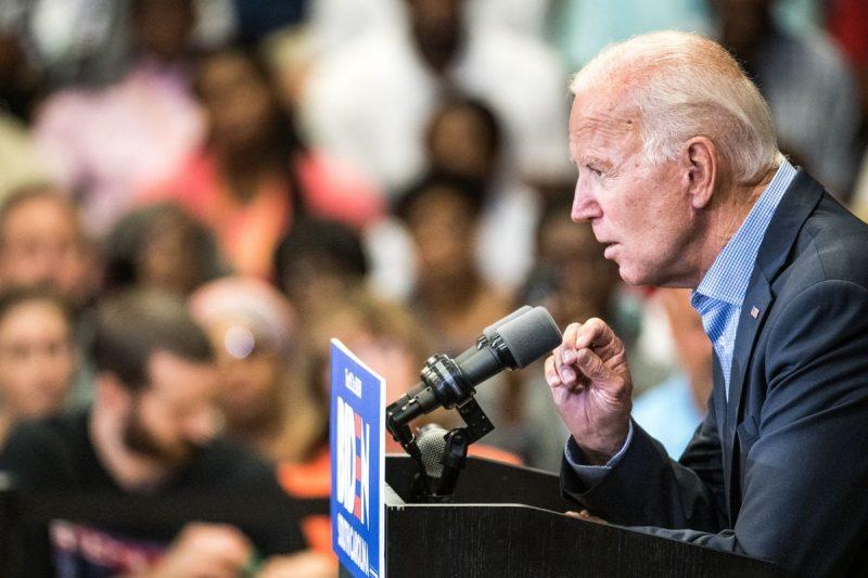 Joe Biden, un vicepreședinte al credinței?