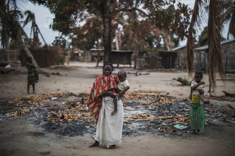 Războiul despre care nu vorbește nimeni: Masacrul extremiștilor islamici, decapitarea creștinilor în Mozambic