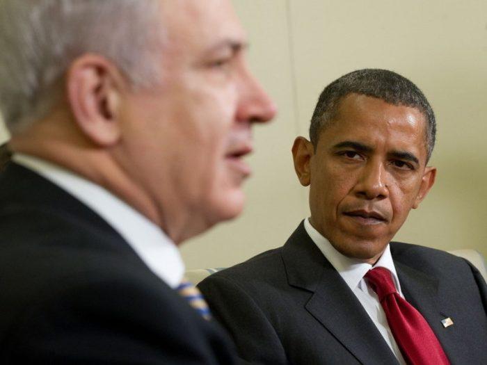 """Obama ne-a aruncat la lupi"", spune ambasadorul israelian la ONU"