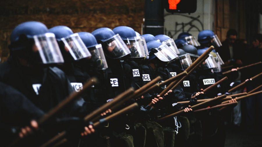 """Breaking: Poliția din Seattle preia controlul """"zonei autonome"""" ocupată săptămâni la rând de anarhiști"""